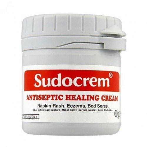 Sudocrem Судо антисептичен крем 125 гр.